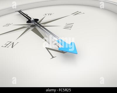 Kompass - Stockfoto