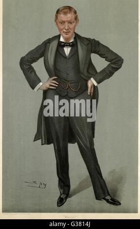 WINSTON CHURCHILL (1874-1965), britischer Staatsmann und Autor - Stockfoto