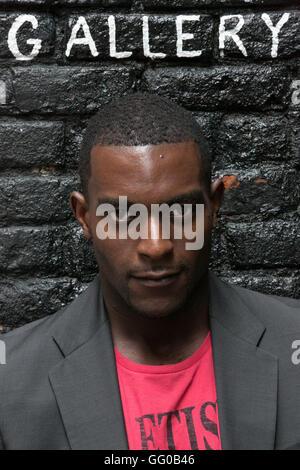New York, New York, USA. 29. Sep 2012. Der Schauspieler Michael Shaw (USA), New York, New York, 29. September 2012. - Stockfoto