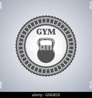 Sport Logo, Vektor-Illustration. - Stockfoto
