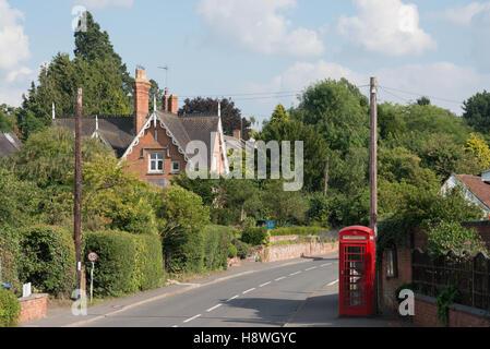 Snitterfield, Warwickshire, England, UK - Stockfoto