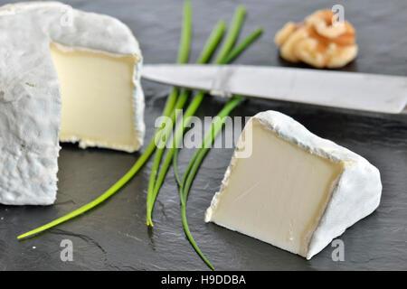 Ziegen Käse - Stockfoto