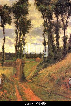 Paul Gauguin 094 - Stockfoto