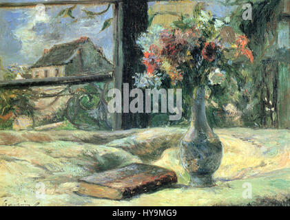 Paul Gauguin 015 - Stockfoto