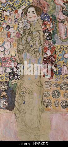 Gustav Klimt 056 - Stockfoto