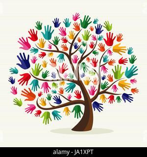 Menschen, Menschen, Menschen, Folk, Personen, Mensch, Mensch, Hand, Hände, - Stockfoto