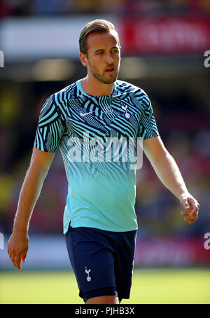 Tottenham Hotspur Harry Kane - Stockfoto