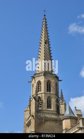 Genauer standort wird nach der buchung angezeigt. Mirepoix Kathedrale Saint-Maurice in Mirepoix, Ariege ...