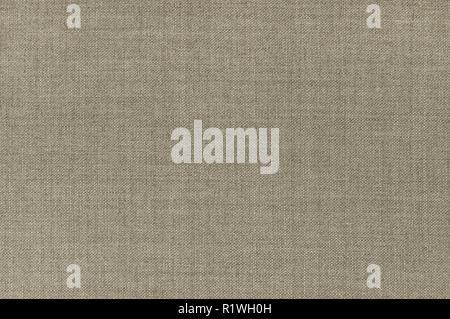 Grau Taupe Beige Anzug Mantel Baumwolle Viskose Melange Mischung natürlicher Stoff Hintergrund Textur Muster, große Detaillierte grauen horizontalen Texturierte Blended - Stockfoto