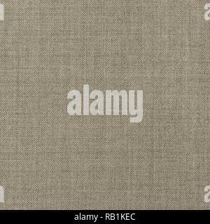 Grau Taupe Beige Anzug Mantel Baumwolle Viskose Melange Mischung natürlicher Stoff Hintergrund Textur muster Große detaillierte Vertikal strukturierte Blended Textil - Stockfoto
