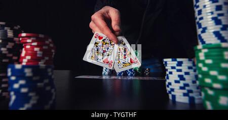 Ist Pokern Ein GlГјckГџpiel