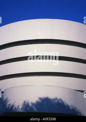 Guggenheim-museum - Stockfoto