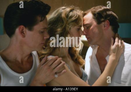 Wo liegt die wahre Jahr 2005 Regisseur Atom Egoyan Kevin Bacon Colin Firth Rachel Blanchard - Stockfoto
