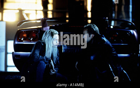 Gone in Sixty Seconds Jahr 2000 Regisseur Dominic Sena Nicolas Cage Angelina Jolie - Stockfoto