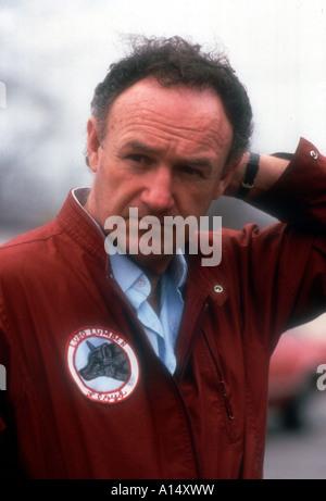 Ziel Jahr 1985 Regisseur Arthur Penn Gene Hackman - Stockfoto