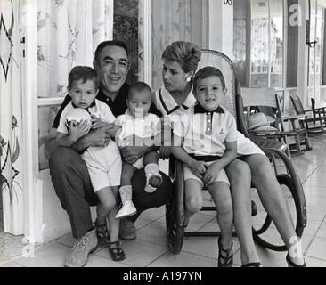 Anthony Quinn Kinder
