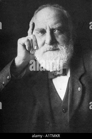William T statt, 1849 - 1912. Englischer Journalist, Herausgeber und sozialen Crusader. - Stockfoto