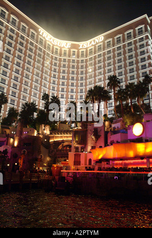 Las Vegas Konzert