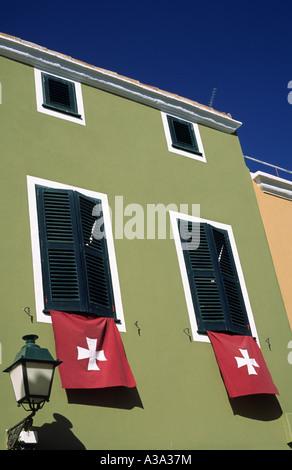 Festes de Sant Joan - Ciutadella, Menorca, Spanien - Stockfoto