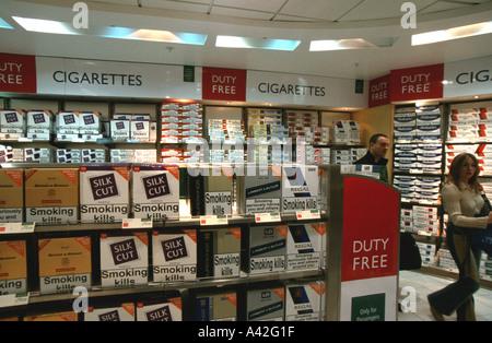 Zigaretten London