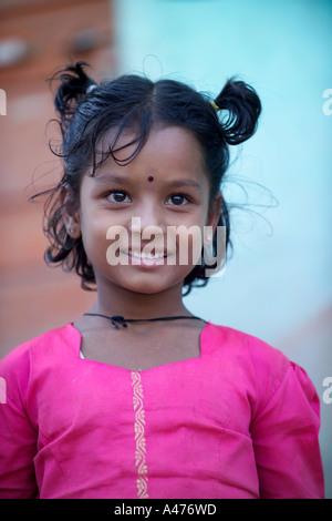 Banglore Mädchen