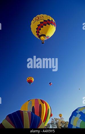 Luftballons - Stockfoto
