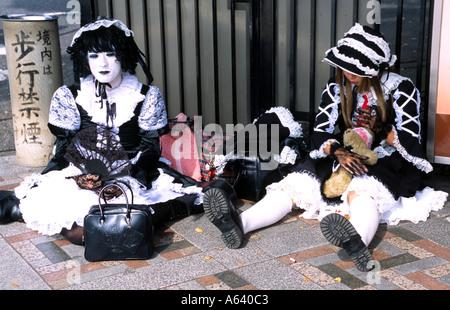 Exhibitionismus In Japan