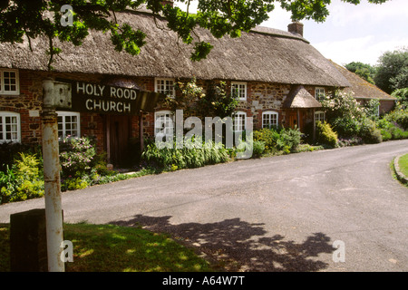 ein blick auf eine sch ne cottage garten dorset uk stockfoto bild 53048475 alamy. Black Bedroom Furniture Sets. Home Design Ideas