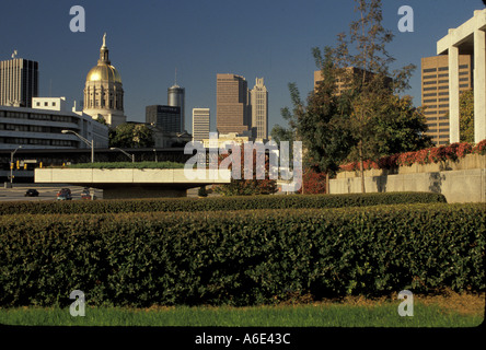 AJ6253, Atlanta, Georgia, GA - Stockfoto