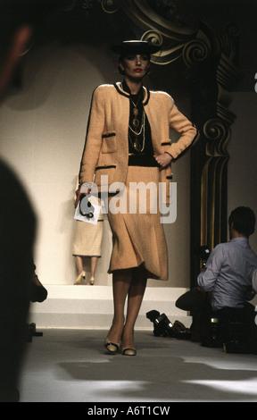 1980er Mode