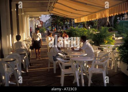 AJ2465, Karibik, Guadeloupe - Stockfoto