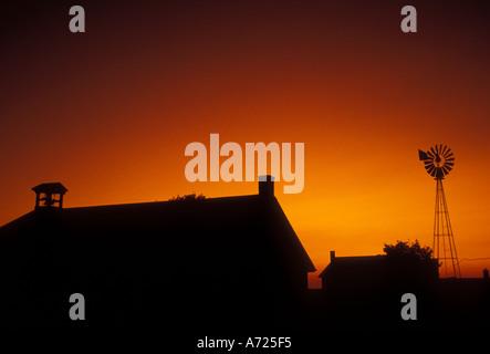 AJ3030, Pennsylvania, PA, Lancaster County - Stockfoto