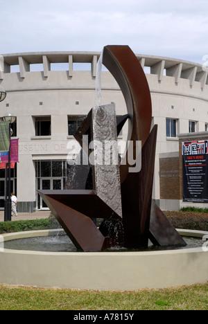 Museum der Kunst Downtown Orlando Florida USA - Stockfoto