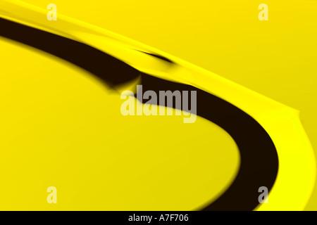 computergenerierte Kunst - Stockfoto
