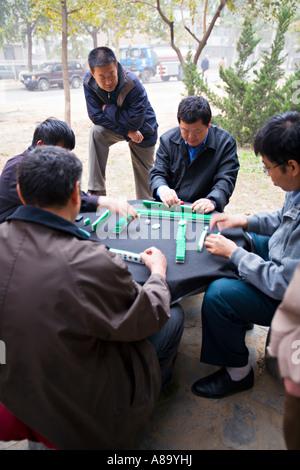 Ein Chinesisches Spiel