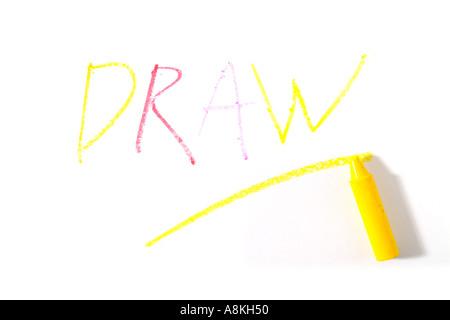 Kinder zeichnen Färbung Kreide Färbung Kind Kind spielen Kindheit ...