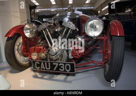 morgan aero v twin dreirad sportwagen aus den 1920er und. Black Bedroom Furniture Sets. Home Design Ideas