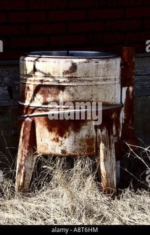 Waschmaschine England