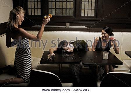 Hochzeitsorgie Mit Betrunkenen