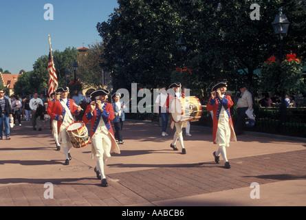 Lake Buena Vista, Florida, Orlando, Disney World, FL, AJ13988 - Stockfoto