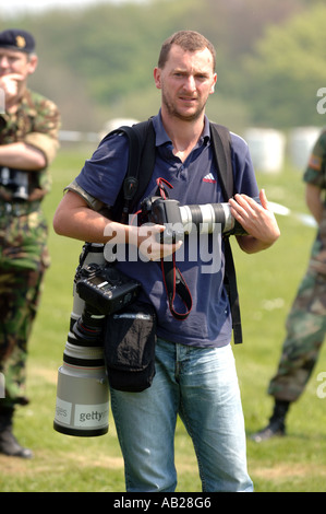 Getty Images News Fotograf - Stockfoto
