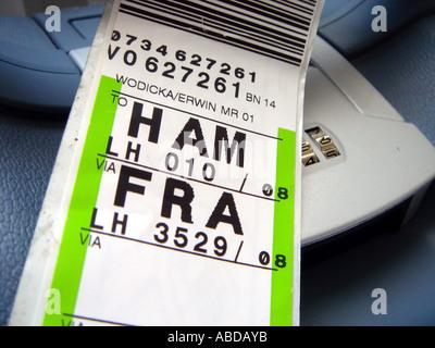 Flug Frankfurt Hamburg