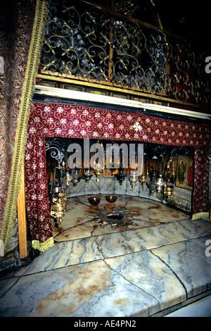 website von jesus geburtshaus in der geburtskirche. Black Bedroom Furniture Sets. Home Design Ideas