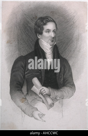 Robert Peel Y Ritter - Stockfoto