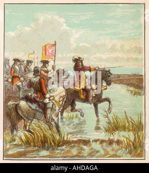 Schlacht am Boyne