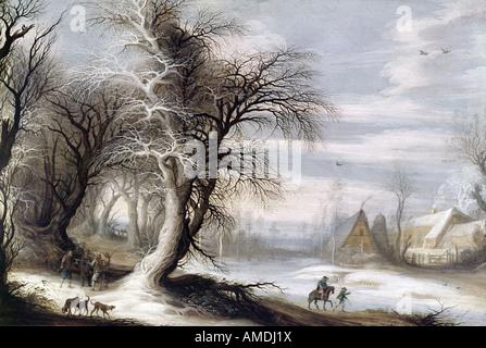 """""""Fine Arts, Liebermann, Max, (1847-1935), Malerei,""""Schulgang in Laaren""""(""""going in Laaren zur Schule""""), Folkwang - Stockfoto"""
