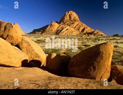 spitzkoppe im fr hen morgenlicht namibia stockfoto bild 47846154 alamy. Black Bedroom Furniture Sets. Home Design Ideas