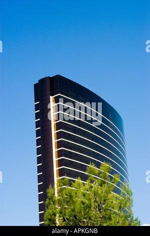Wynn Hotel und Casino in Las Vegas NV Stadtszene - Stockfoto