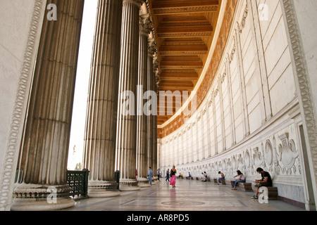 Altare Della Patria, Rom, Italien - Stockfoto