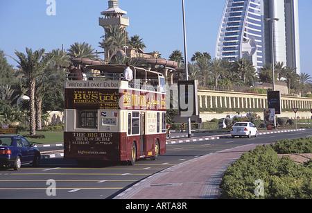 Dubai vereinigte arabische emirate jumeira beach park life for Wildparks in der nahe